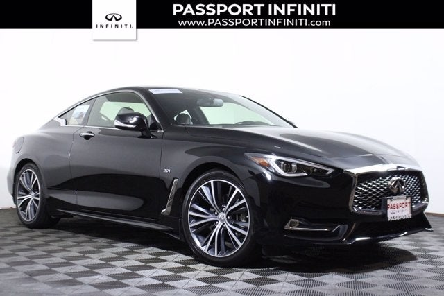 2018 infiniti q60 2 0t luxe in alexandria va washington dc rh passportinfiniti com